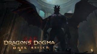 Dragon's Dogma: Dark Arisen - Darkness Trailer