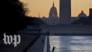 Senators react on first day of shutdown