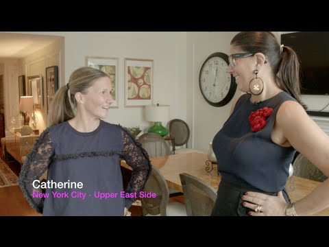 The Jusher - Catherine's Apartment