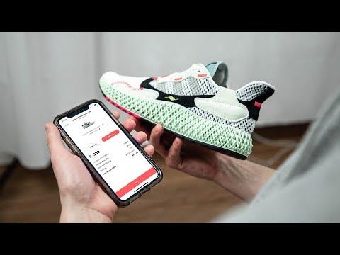Top 3 sneaker reselling tips