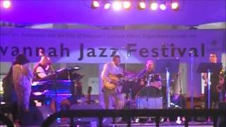 Doug & Jean Carn Reunion, Savannah Jazz Fest - Revelation