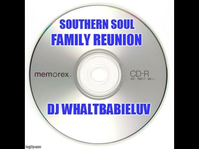 Southern Soul Soul Blues R B Mix 2017 Family Reunion Cookout Dj Whaltbabieluv Cd 40