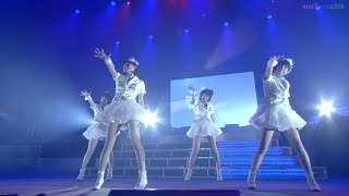 Hello! Project 2011 WINTER ~歓迎新鮮まつり~ Aがなライブ』より ※色...