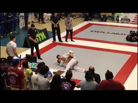 osvaldo cañamar king of the mat 10