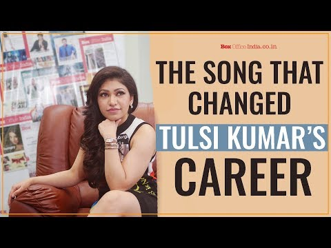 Tulsi Kumar Sings 'Tu Laung Main Elaachi' | Luka Chuppi | Exclusive