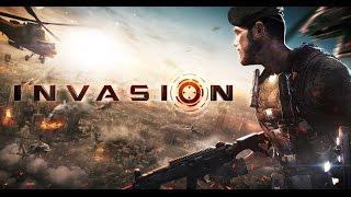 """Invasion: Online War Game-""""Battle Together!"""""""