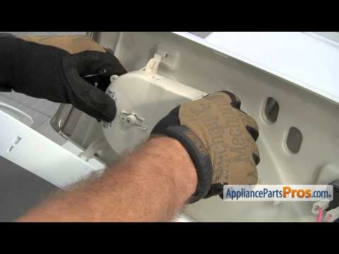 Dryer Timer (part #WP33002803) - How To Replace