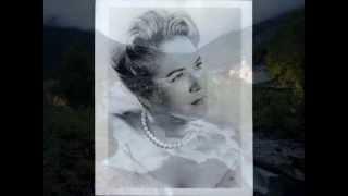 Edvard Grieg - Solveigs Lied - Ingrid Bjoner