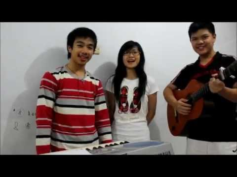 D'masiv - Natural cover by BELIEVE Indonesia
