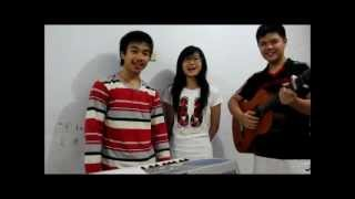 dmasiv natural cover by believe indonesia