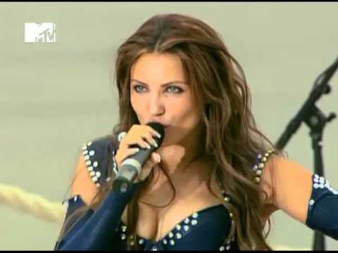 Сириус - Осколки [MTV Beach Party'10].mp4