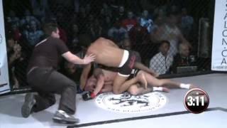 Isso é Capoeira no MMA thumbnail
