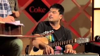 Dungar BTM (2 min) - Clinton Cerejo feat Sawan Khan & Salvation Singers, Coke Studio @ MTV Season 2