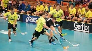 EFC 2013 - Semi Final 1 - Slevik v Lekrings (M) - incomplete