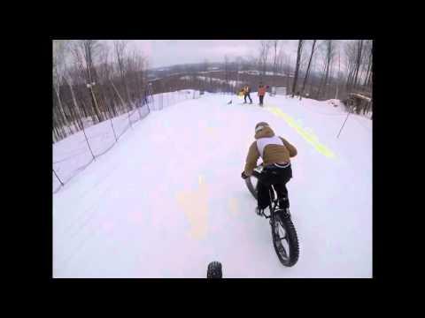 Mahican Race 2016 - Fat4X - Bromont