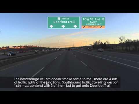 2015.Season - E05 - Deerfoot Trail - Calgary Alberta