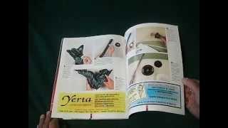 Revista Patinas y policromías 19 revistas