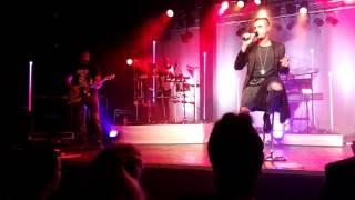 Seven - Make U Happy - Live in Hamburg 02.11.2016, Große Freiheit 36