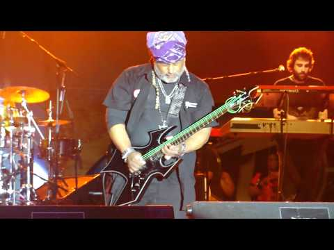 Mike Hampton guitar solo Parliament Funkadelic
