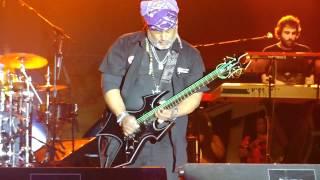 Mike Hampton guitar solo Parliament Funkadelic