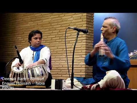 Pahadi Dhun , Enayet Hossain :Tabla