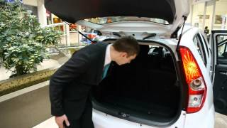 Продажа Suzuki Splash 2012 года, 1200 см.куб.