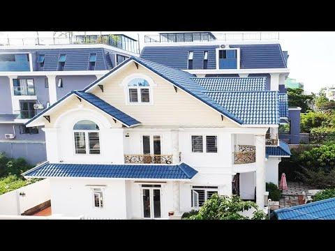 Biệt Thự Ven Sông Sài Gòn | Videoland.com.vn