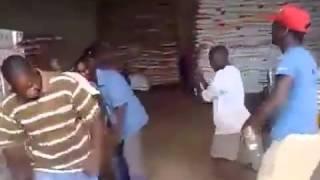 Desi Garba African Style - Navratri (Gujarati)