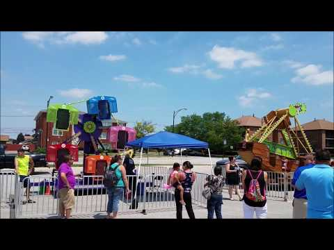 Carnival Ride Rentals - Rent The Best Carnival Rides - Chicago, IL