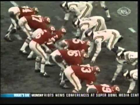Super Bowl IV Kansas City 23   Minnesota 7