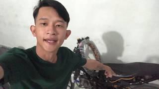 Hoàng Tú Vlogs Biến Ex150 65+4 Thành Một Đống Sắt Vụn Chỉ Sau 1 Lần Sang Số