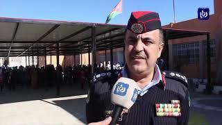 قضاء بلعما يحتفل بيوم الشرطة العرب (19/12/2019)