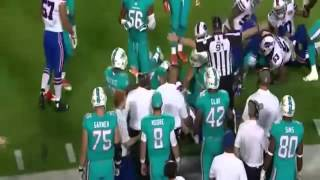 BILLS vs DOLPHINS Highlights Week 11 by All Football News
