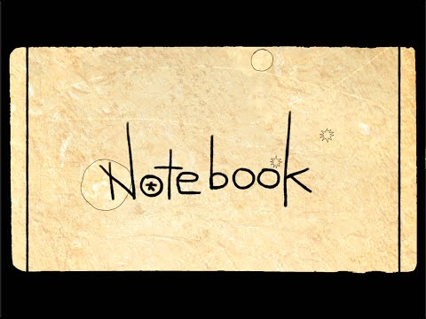 Notebook / BuzzG Feat. 夏代孝明 Natsushiro Takaaki
