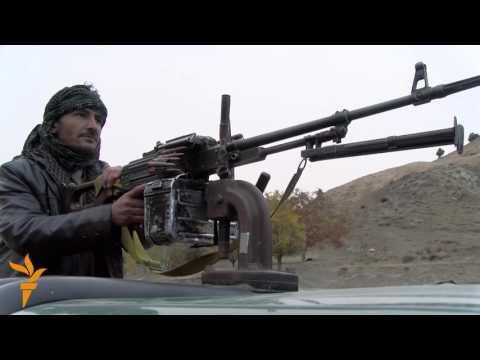 Afghanistan's Female Warlord