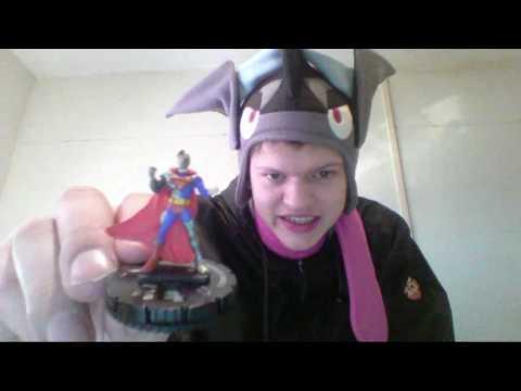 Clix Bait: Reign of the Supermen