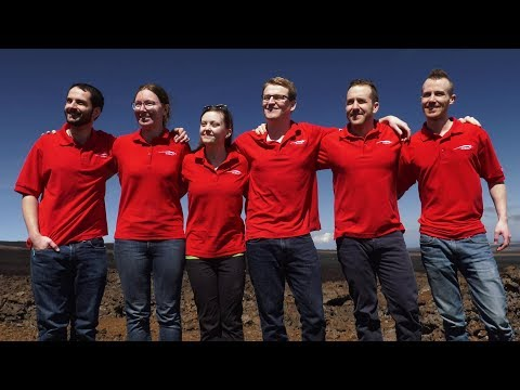 Fifth University of Hawaii simulated Mars mission is in the books