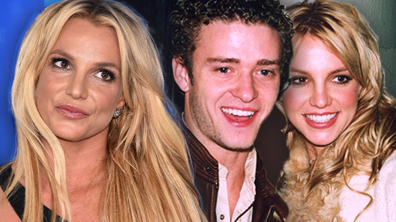 Download Britney Spears Reminiscences About Justin Timberlake On Instagram