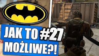 BATMAN w cs:go?! - JAK TO MOŻLIWE! #27
