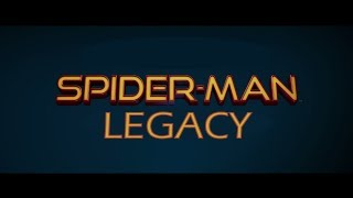 Spider-Man Legacy Trailer