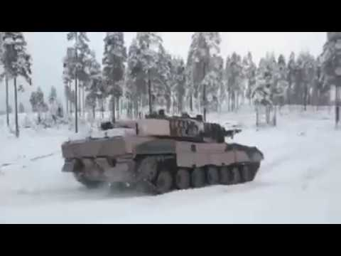 Norwegian Army   Brigade Nord (Northern Brigade)