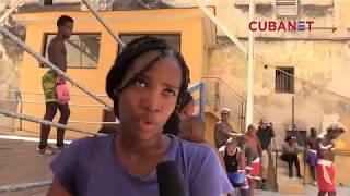 Entrevistas a mujeres cubanas en víspera del Día Internacional de la Mujer