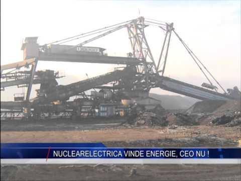 NUCLEARELECTRICA VINDE ENERGIE CEO NU