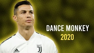 Cristiano Ronaldo Dance Monkey Tones and I Skills Goals 2019 HD