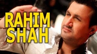 Rahim Shah new Interview & songs 2012!!