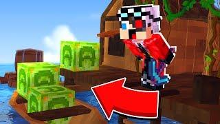 У КОГО ДЛИННЕЕ СТОЛБ?! ХИТРЫЙ ПЛАН ТЕРОСЕРА ! Minecraft