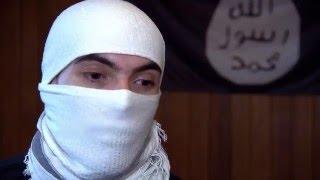 """""""Dschihad in den Köpfen"""" - Ein Film von RBB und Morgenpost (hier in voller Länge)"""