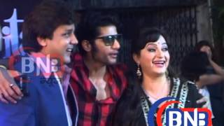 Comedy  Night Kapil  | buaa ji upasana singh |pinki  |  ITA Awards 2014