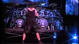 Dream Theater - Mike Portnoy Drum Solo (Live in Budokan Bonus)