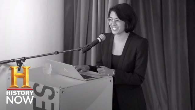 Isha Datar on Animal Products Without Animals | History NOW